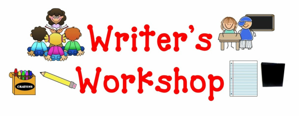 Image result for Writer's Workshop